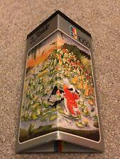 RARE Triangle box 1985 Heye jigsaw by Waldo concerto Grosso 1000 pcs x