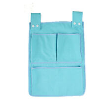 Baby Crib Bed Bedside Cartoon Hanging Storage Bag Diaper Nappy Clothes Holder G