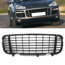 For Porsche Cayenne GTS/TURBO 4.8T 2007-10 Front Radiator Hood Grill Grille