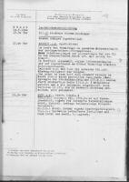 Armee-Abteilung Narwa Kriegstage von 14 Januar 1944 - 15 Juli 1944