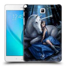 """Custodie e copritastiera blu per tablet ed eBook per Samsung Dimensioni compatibili 7"""""""