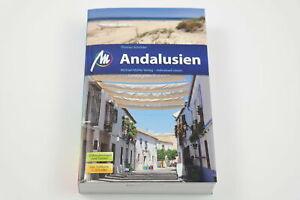 Andalusien (Spanien) - Reiseführer Michael Müller Verlag
