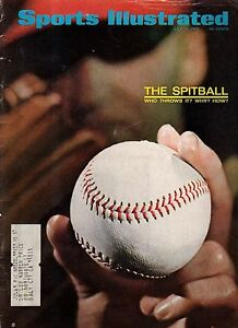 1967 Sports Illustrated July 31 - America's Cup; Bow hunting Rhino; Tarkenton