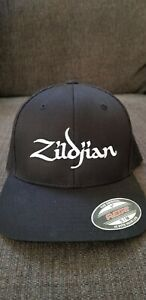 Zildjian Cymbals Flexfit Mesh Back Hat 4688