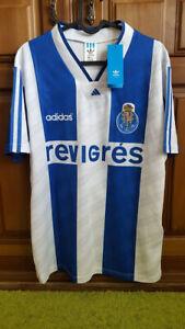 Jersey Shirt - FC Porto #6 vintage (1994) - Size M - New
