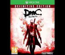 Devil May Cry: Definitive Edition (Xbox) Nuevo Sellado Xbox One