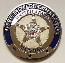 USMS United States Marshal Service Director's Coin Office of the Director 1.75""