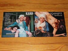 ERIC SCHWARTZ - THE ARISTOCRAT / DIGIPACK-CD 2012 MINT!