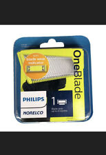 Philips Norelco OneBlade Replacement Blade 1 pack QP210/80 - New Factory Sealed