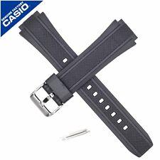 CASIO Genuine Casio Watch Strap Band for EF-552 EF552 EF 552 10357533 BLACK