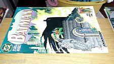 BATMAN # 24-DIXON-JOHNSON-HANNA-DC PLAYPRESS EDIZIONI-B1