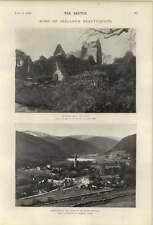 1900 Hilda Moody San Toy Glendalough Valley Of Seven Churches