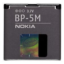 Bateria Nokia BP-5M, BP5M, para 7390, 6110, 6500 Slide, 5700 XpressMusic, 8600
