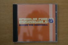 Brooklyn Funk Essentials  – Mambo Con Dancehall   (C180)