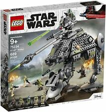 Lego Star Clone Wars 75234 AT-AP WALKER Kashyyyk Commander Gree ATAP AT AP NEW