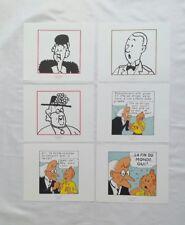 Ex libris Tintin L'Etoile Mystérieuse / HERGE MOULINSART 2011 BD