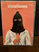 The Executioner Criterion Collection DVD Macabre Farce, Dark Humor