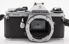 Pentax ME Body SLR-Kamera Gehäuse Spiegelreflexkamera