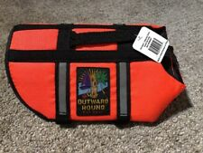 Outward Hound Pet Gear (Pet-Saver Lifejacket - Extra Small) Brand New