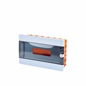 Kleinverteiler Sicherungskasten  Unterputz Unterverteilung STROM