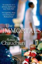 The Immortals by Amit Chaudhuri (Paperback, 2010)