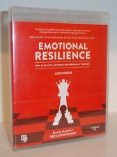 GEETU BHARWANEY - Emotional Resilience - Unabridged USB Audiobooks - 7 Hours