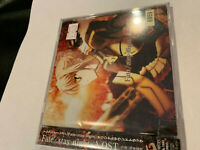 FATE STAY NIGHT A ORIGNAL RARE JAPAN ANIME CD OST SOUNDTRACK AUTHENTIC