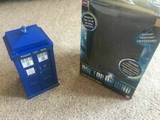 Doctor Who Electronic Flight Control TARDIS in box