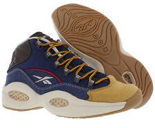 Men's Reebok Question Mid Dress Code Ar0252 Allen Iverson Basketball Sneaker 13