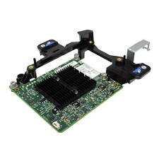 HP 544 M 10GbE Mezzanine Adapter + Halterung für BL460c G9 Blade 764735-001