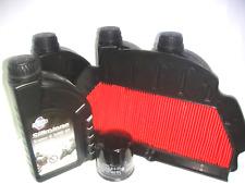 SET MANTENIMIENTO ACEITE SILKOLENE SUPER4 10W40 Honda CBR 954 RR Fireblade