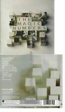 CD--THE MAGIC NUMBERS--THE MAGIC NUMBERS