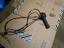 Yamaha 550 Vision XZ550 XZ 550 1982 82 throttle cable housing starter switch