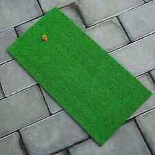 10mm Thickness Golf Mat Golf Swing Practice Mat Greaat F Golfers Practice Train