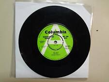 """HERMAN'S HERMITS:East West/What Is Wrong-What Is Right-U.K.7"""" Columbia 8076 Demo"""