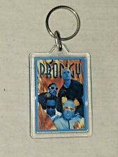 THE PRODIGY Group Keychain Keyring Picture FREE SHIPPING