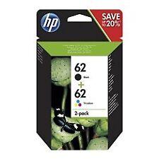 Cartuchos de tinta HP de inyección de tinta unidades incluidas 2 para impresora