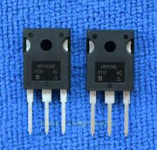 1pcs IRFP240 + 1pcs IRFP9240 Original Vishay-Siliconix Power MOSFET