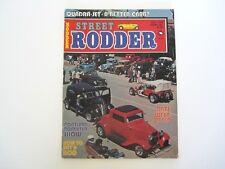 STREET RODDER JULY 1975 - NATS WEST ISSUE - NEAR MINT