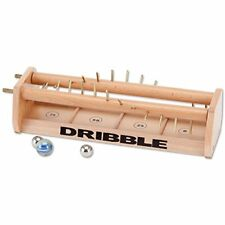 Dribble Marble Game-Can Anyone Master Dribble - Patience and dexterity are neede