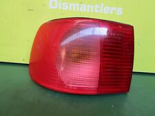 AUDI A8 QUATTRO MK1 1994 - 2002 PASSENGER SIDE REAR LIGHT OUTER