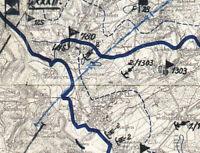 Heereskarten West von September 1944 - Oktober 1944