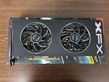 XFX AMD Radeon R9 290X 8GB Double Dissipation Graphics Card GPU - Gaming, Mining
