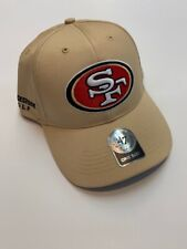 Bridgestone Golf '47 Team Hat NFL San Francisco 49ers