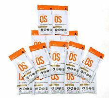 Keto OS Keto 2.1 N8  by Pruvit 15 Day Supply Orange Dream Caffeinated