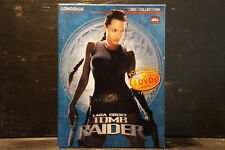 Tomb Raider     3 DVD-Box