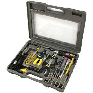 56 Piece Computer Technician Tool Kit
