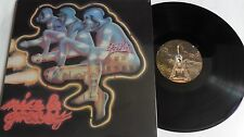 LP ATOMIC ROOSTER Nice & Greasy - Re-Release - Akarma AK 178 - STILL SEALED