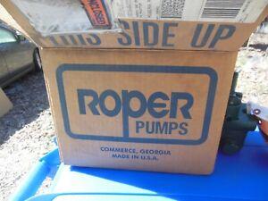 Roper 18AM005 gear pump