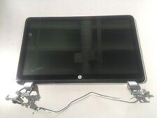 "HP Pavilion TouchSmart 15-b153cl 15-b153nr Sleekbook 15.6/"" Touch glass digitizer"
